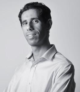 Qassim Haider
